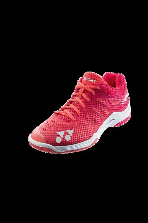 Yonex Power Cushion Aerus 3 Pink Women's Shoe