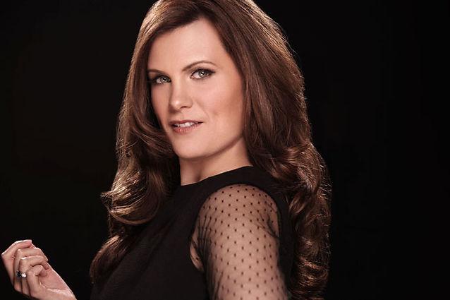 Courtney Ross, soprano