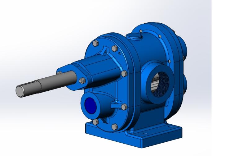 Pump EHL14020