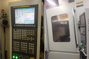 Máquinas CNC EHL