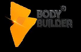 BodyBuilder articulos deportivos. Guantes, fajas, rodilleras, ortopedicos, neopreno, articulos para futbol. Empresa Motoguantes, Bogota, Colombia.