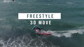 FREESTYLE 3D MOVE