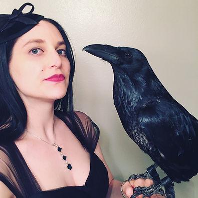 Scarlett & Nevermore