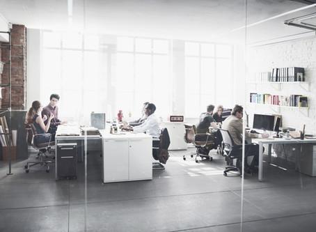 Coworking nebo klasická kancelář? Moderní pronájem kanceláří