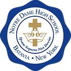 Notre Dame High School Seal