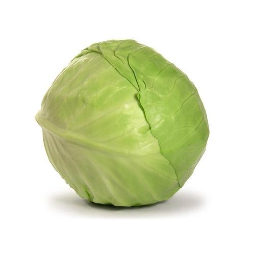 Green Cabbage (est.)kg