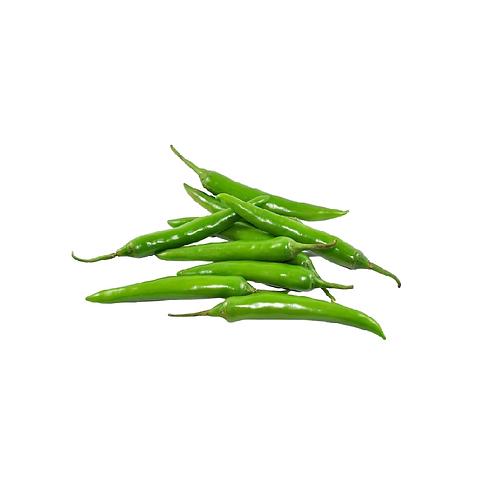 小米椒(绿)