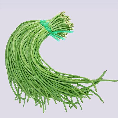 Chinese Long Beans   (est.) kg