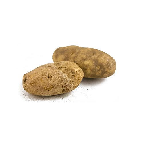 灰薯仔3个