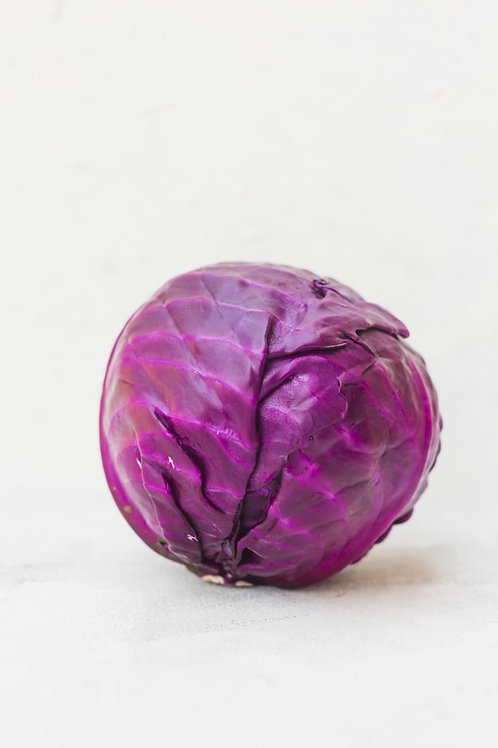 Red Cabbage (1 Ea)