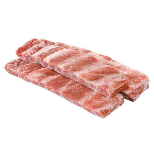Pork Side Ribs, Sweet & Sour (est.)ea