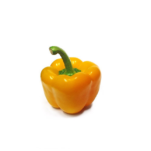 水果椒黄色/盒