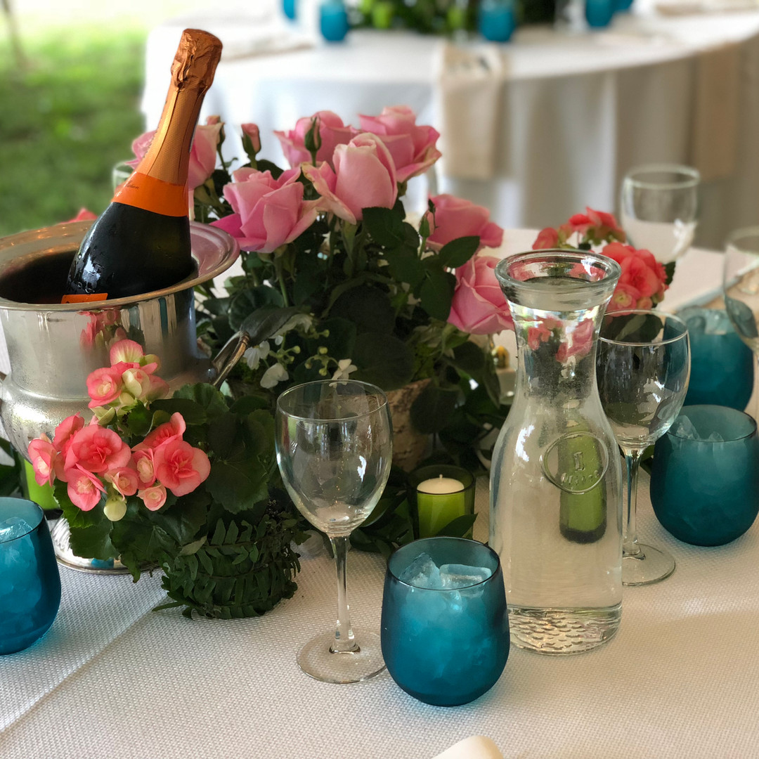 Wedding Catering 5