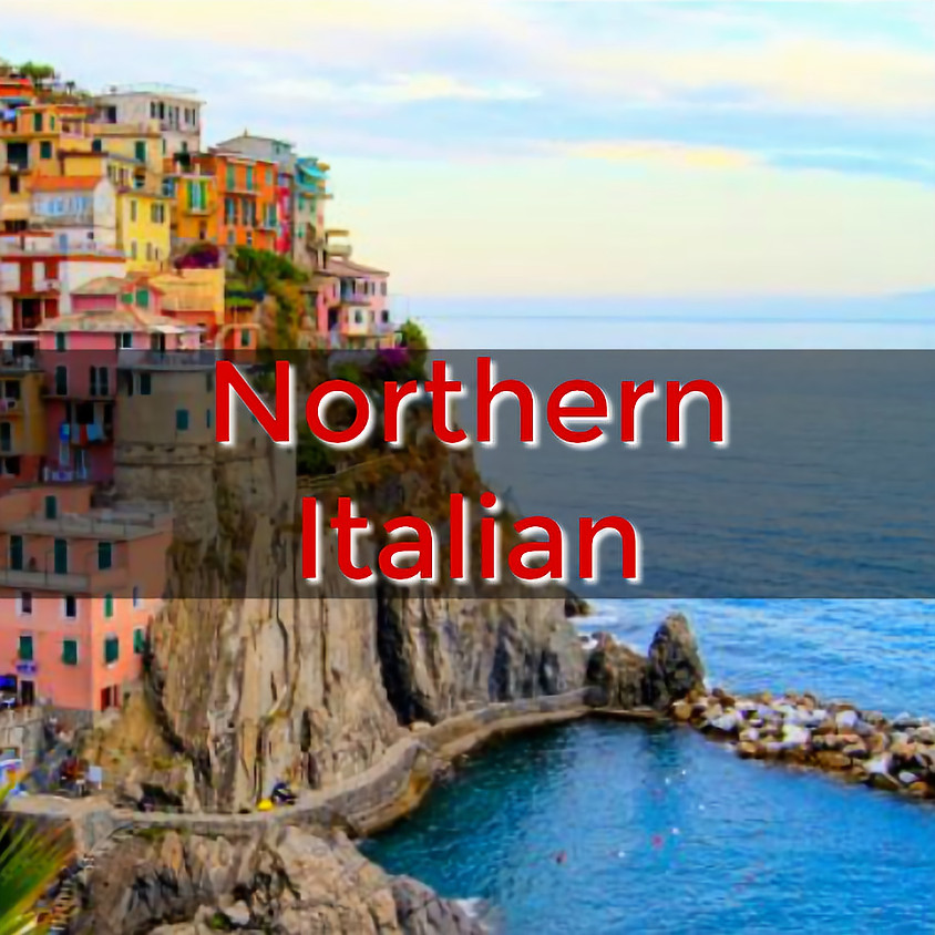 The Nook - Northern Italian Theme