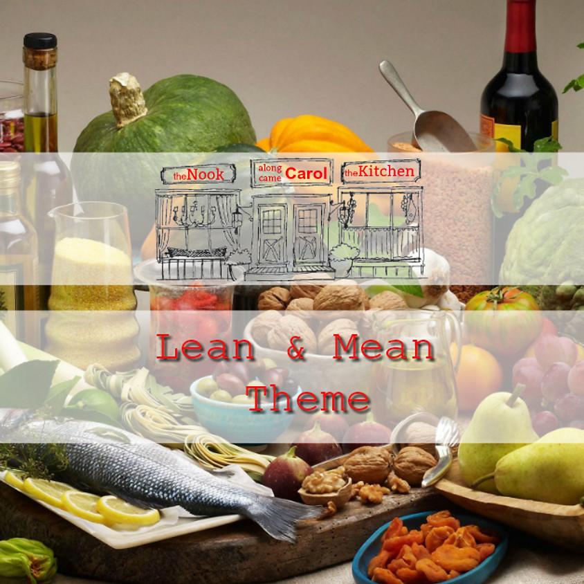 The Nook | Lean & Mean Theme