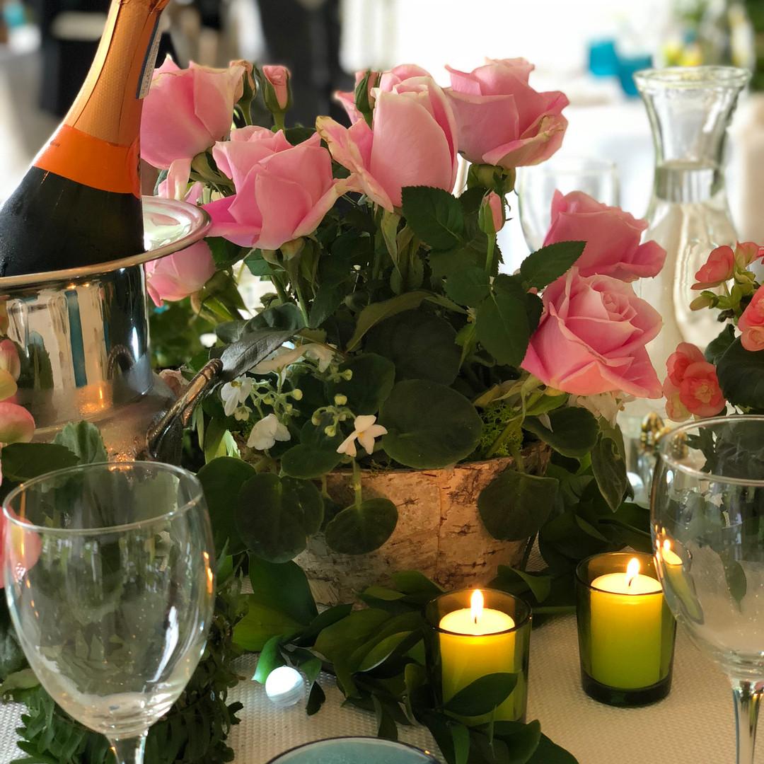 Wedding Catering 1