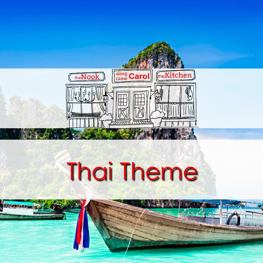 Thai Theme 11.30.18