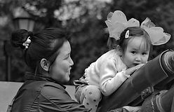revised asian mother and dauther b&W.jpeg