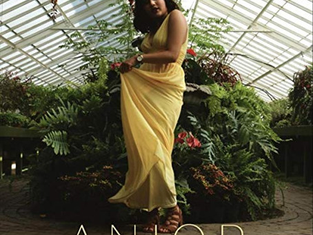 Anjor's Self-Titled EP