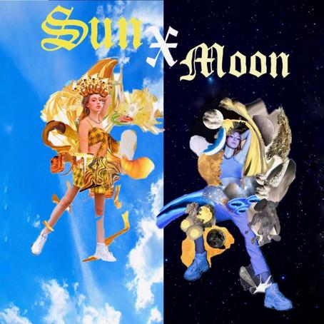Sun x Moon by V!V