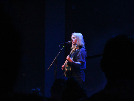 Snail Mail at White Eagle Hall