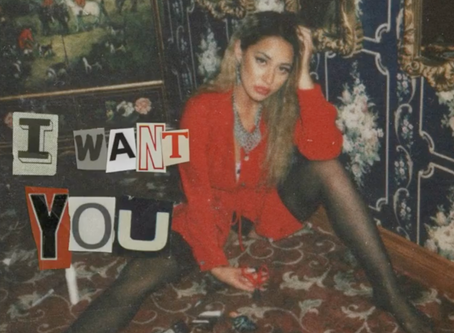 """""""I Want You"""" by Venture Rose"""
