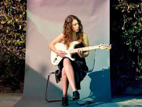 Interview: Alycia Lang