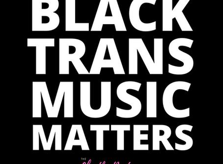Trans Trenderz feat. Blxck Cxsper