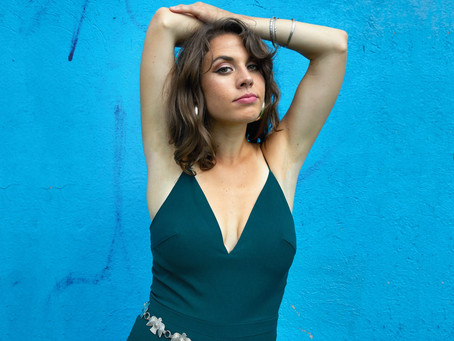 Rachel Dobken: When It Happens To You