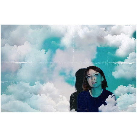 """""""Sleep Talk"""" EP by Patricia Lalor"""