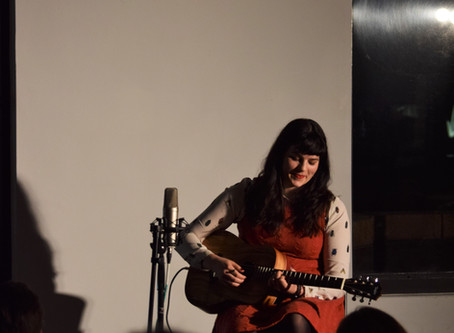 Emily Donohue at Sofar Seattle