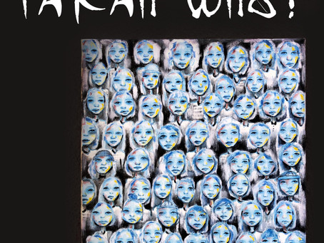 EP Release! 64 Women by Tarah Who?