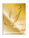 Gold Award 4 Star Hotel