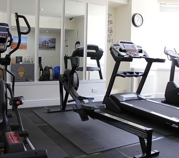 Town House Cardio Gym