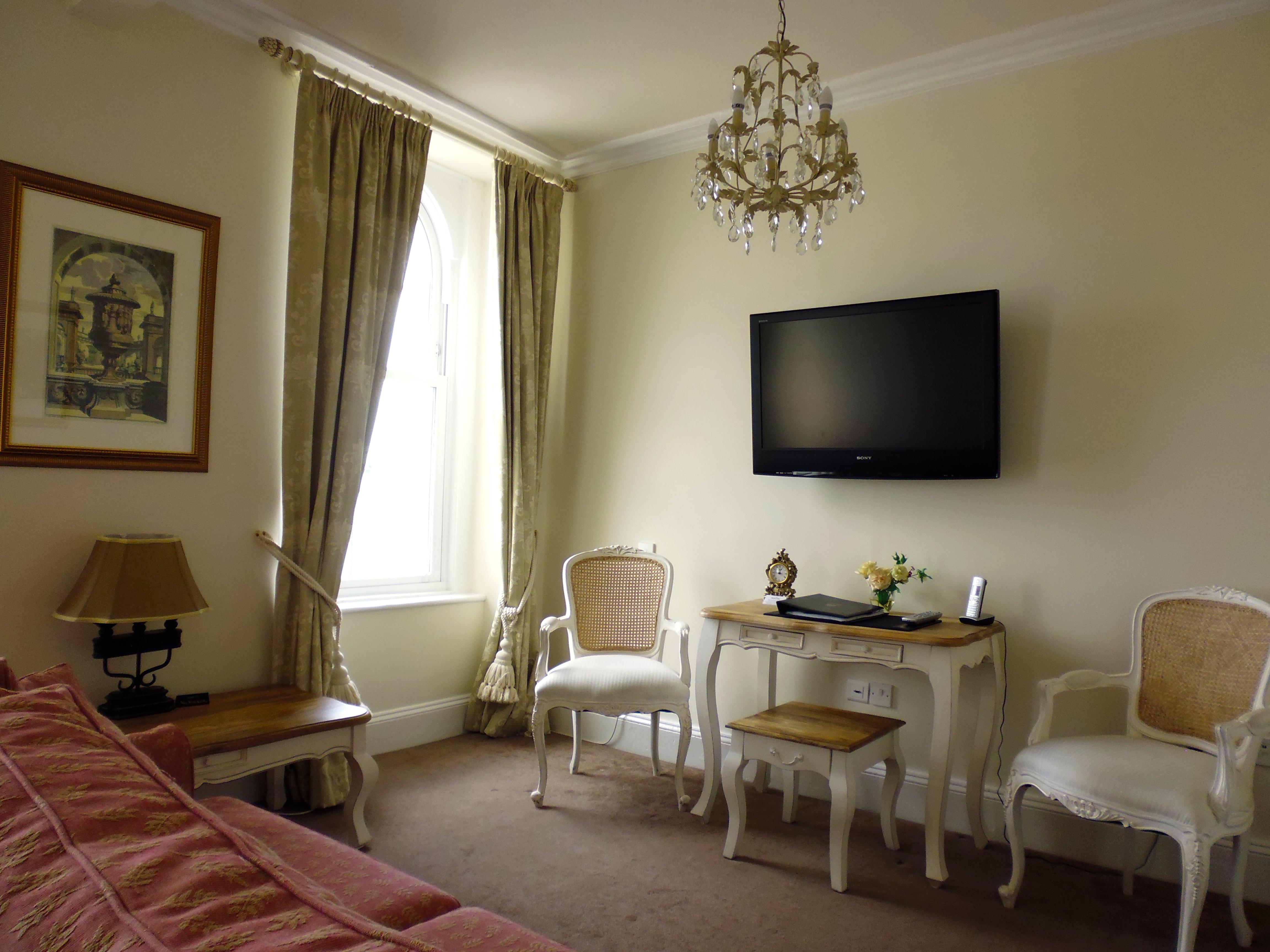 Apartment 4 classic design
