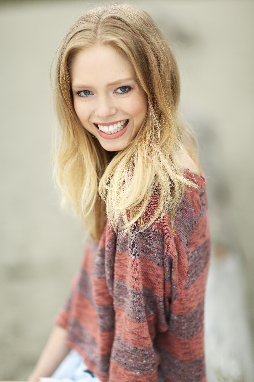 Megan Peta Hill.