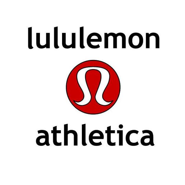 LULULELMON ATHLETICA