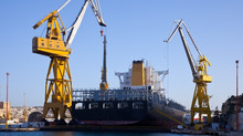 Shipbuilding terms 조선소 용어