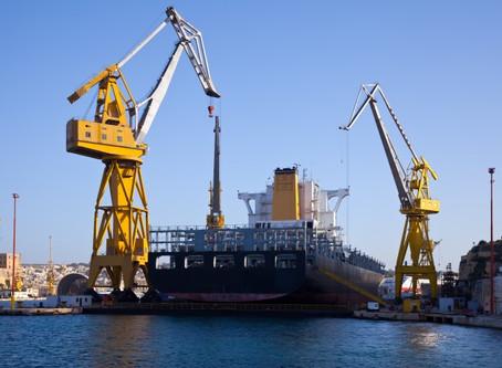 Shipbuilding terms 조선소 용어