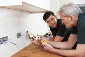 Coggin Electrical Specialists, Inc. is H