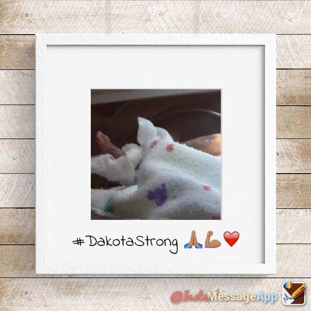 #Dakotastrong