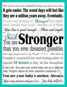 Stronger!