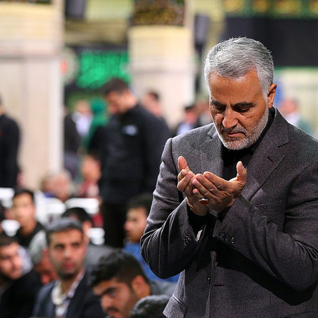 Suleimani's death won us the battle, but may cost us the peace