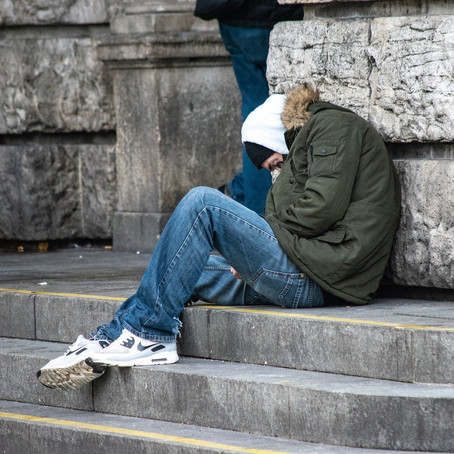 Criminalization of Poverty: Unproductive and Self-Aggravating