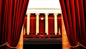 The GOP Already Packed the Courts
