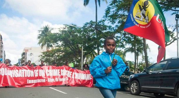 Murder on the Beach: New Caledonia's Struggle Against Postcolonial Sectarian Violence