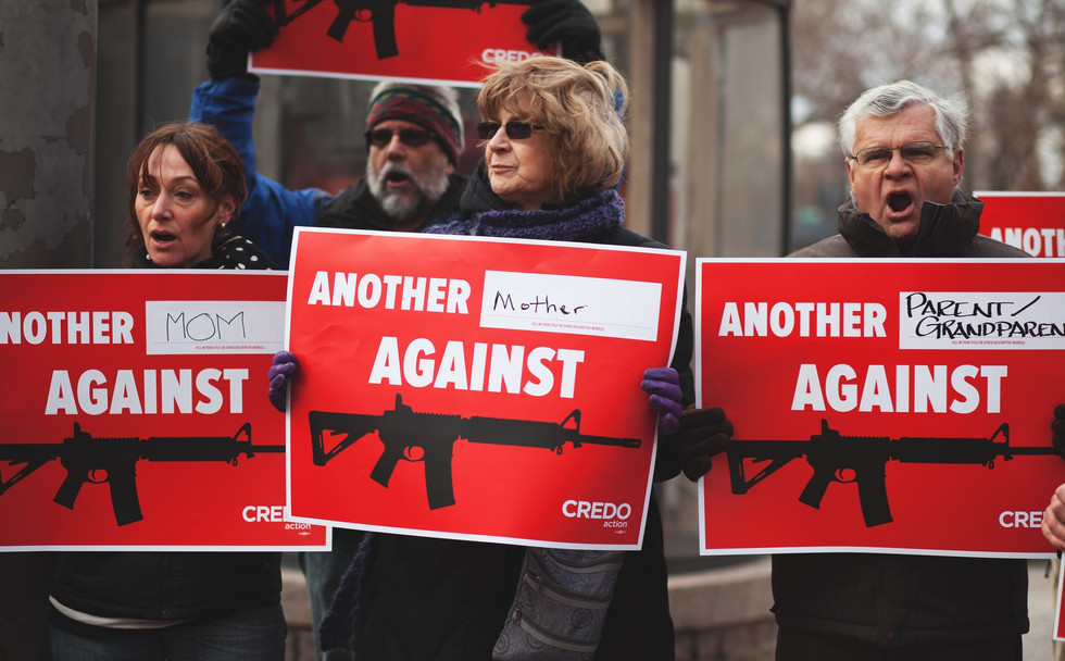 Why Gun Owners Should Question the N.R.A.