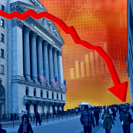 The Failure of Finance