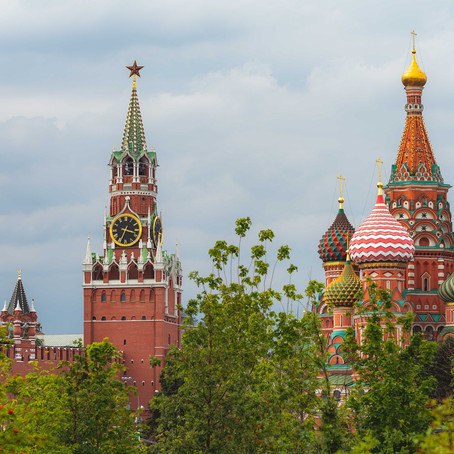 The Sanction-Proof Resilience of the Russian Economy