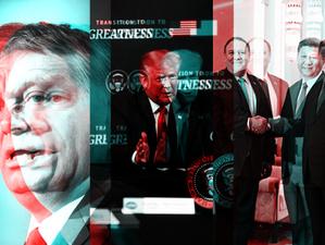 The Twilight Years of Democracy